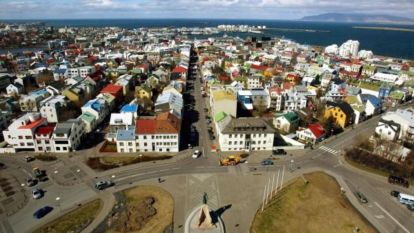 Рейкьявик: Одна из самых маленьких, но дорогих столиц Европы